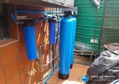 Domestic Water Filtration / Commercial Water Filtration