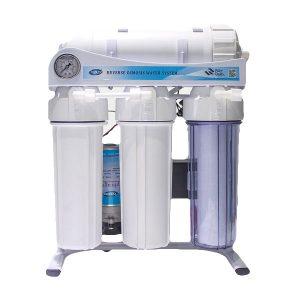 400 GPD Reverse Osmosis System