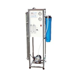 Industrial Reverse Osmosis System 100 LPH