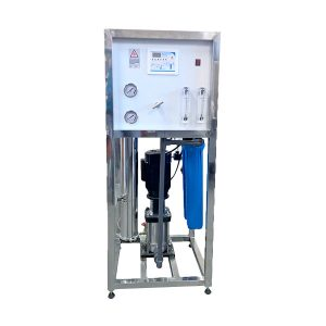 Industrial Reverse Osmosis System 250 LPH